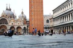 Dettaglio di Venezia, Italia immagine stock