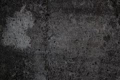 Dettaglio grigio di struttura della parete Immagine Stock Libera da Diritti