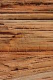 Dettaglio, strati correnti dell'incrocio di arenaria rossa Immagini Stock