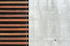Dettaglio sulla facciata Immagine Stock Libera da Diritti