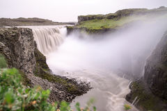 Dettifoss Stock Photo