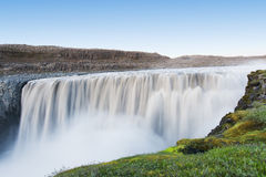 Dettifoss Stock Images