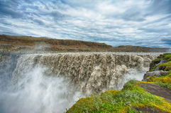 Dettifoss Royalty Free Stock Image