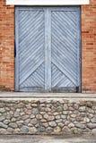 deur Royalty-vrije Stock Fotografie
