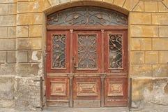deuren Stock Foto