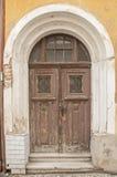 deuren Royalty-vrije Stock Afbeeldingen