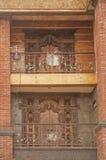 deuren Stock Fotografie