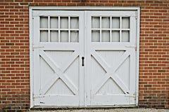 deuren Royalty-vrije Stock Afbeelding