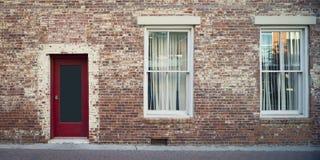 Deuren en ingangen toneel, unieke, oude, versierde architectuur Stock Foto