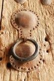 deurknop Royaltyfri Bild