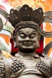 Deus chinês Fotografia de Stock Royalty Free