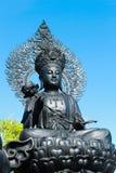 Deus China. foto de stock royalty free