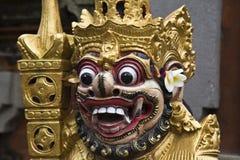Deus de Bali fotos de stock