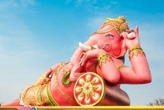 Deus de Ganesh fotografia de stock royalty free