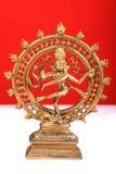Deus de Natrajan Fotos de Stock Royalty Free