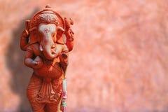Deus do elefante Fotos de Stock
