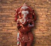 Deus do elefante Imagens de Stock Royalty Free