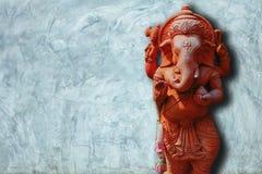 Deus do elefante Fotografia de Stock
