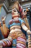 Deus do Hinduism fotografia de stock