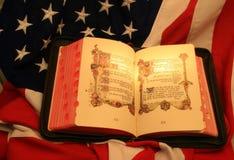 Deus e país 6 Imagens de Stock