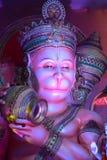 Deus Ganesha fotos de stock royalty free