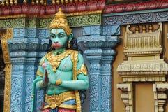 Deus Hindu fotografia de stock royalty free