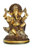 Deus Hindu Ganesh Imagem de Stock Royalty Free