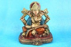 Deus hindu Ganesh ou Ganapati fotos de stock royalty free
