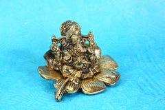 Deus hindu Ganesh ou Ganapati foto de stock
