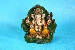 Deus hindu Ganesh ou Ganapati fotos de stock