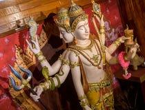 Deus Hindu Shiva Foto de Stock