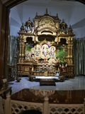 Deus indiano foto de stock royalty free