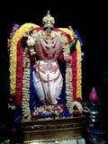 Deus indiano imagens de stock