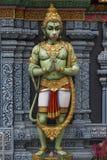 Deus indiano Hanuman foto de stock royalty free