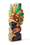 Deus mexicano imagem de stock