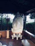 Deus Shiva foto de stock