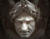 Deus Zeus Imagem de Stock Royalty Free