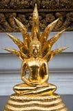 Deusa budista Fotografia de Stock