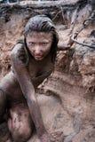 Deusa da floresta Fotografia de Stock