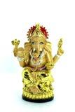 A deusa da fortuna. Fotografia de Stock