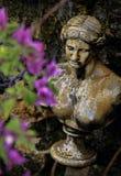Deusa grega Imagens de Stock Royalty Free
