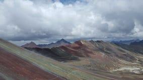 Deuses andinos Fotografia de Stock
