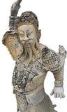 Deuses de Kwnao Fotos de Stock