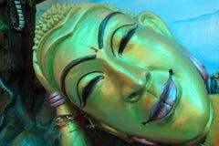 Deuses e figuras indianos da Buda Fotografia de Stock Royalty Free