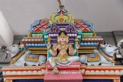 Deuses indianos Imagem de Stock
