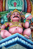 Deuses indianos Fotos de Stock