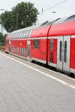 Deutsche Bahn Stock Photo