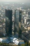 Deutsche Bank Royalty Free Stock Images