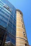 Deutsche Bank building, Birmingham. Stock Photography