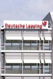Deutsche die Slechte Homburg huren royalty-vrije stock foto